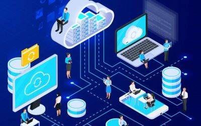 Network Load Balancer: increase performance with smart load balancing among servers